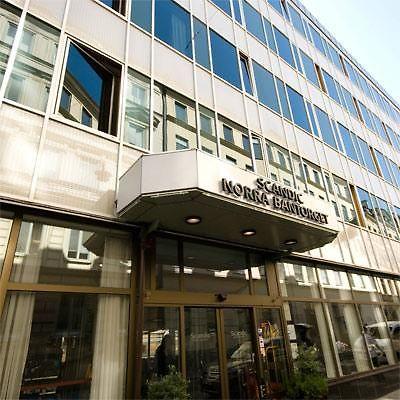 SCANDIC NORRA BANTORGET HOTEL, STOCKHOLM (Sweden)   Rates from €183